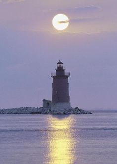 at dusk; Source: http://imgoingcoastal.tumblr.com/post/29287605283/cape-henlopen-lighthouse-delaware-photo-by-paul