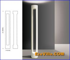 Cool info on contemporary floor lamp with table001