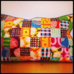 A wee little pillow