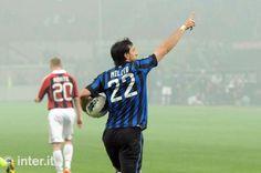 Inter-Milan 4-2 - Diego Milito
