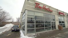 Tim Hortons plans 800 new stores