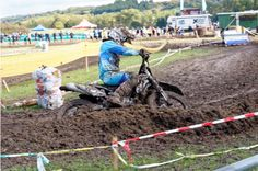 Tips on How to Properly Clean Your Motocross Bike