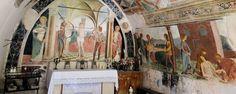 Coaraze Département des Alpes Maritimes France Provence, Beaux Villages, France, City, Painting, Painting Art, Cities, Paintings, Painted Canvas