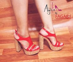 Instagram @agatashoes Wedges, Shoes, Instagram, Fashion, Moda, Zapatos, Shoes Outlet, Fashion Styles, Shoe