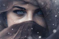 Anahita the lost persian girl