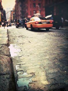 brick road by greyvdm, via Flickr
