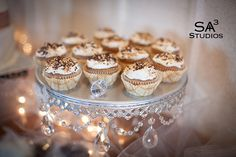 Cupcakes done by Cupcakes Glamour, located right here in the Westplex.