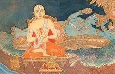 Srila Ramanujacarya and Mayapur. HG Jananivas Prabhu: Tomorrow is the disappearance of Srila Ramanujacarya. I will speak a little bit on his relationship with Mayapur dham. He visited Puri with hi…