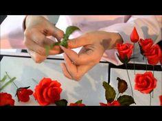 Bouquet de Rosas - Parte 3 - YouTube