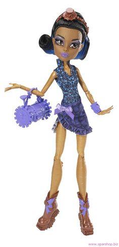 Dance Class Robecca Steam Tap Doll