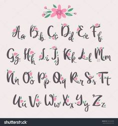 letter a in diamond sailor s font alphabet print print by 9612