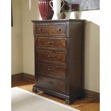 Noremac Five Drawer Chest