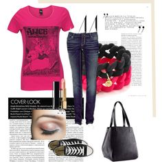 """""""casual"""" by oswin-pond on Polyvore"""