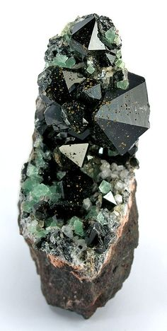 Visit Rob Lavinsky and see the fine minerals and crystals for sale on The Arkenstone. Thousands of Mineral Photos to view Minerals And Gemstones, Rocks And Minerals, Stones And Crystals, Gem Stones, Beautiful Rocks, Rock Collection, Mineral Stone, Rocks And Gems, Smoky Quartz