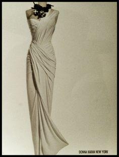 Donna Karan a-little-bit-of-glamour