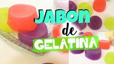 Jabones de Gelatina | Alejandra Avila