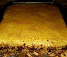 Παστίτσιο της νόστιμης νηστείας Lasagna, Food And Drink, Ethnic Recipes, Lasagne