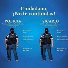 Ciudadano, ¡No te confundas! http://instagram.com/p/tpCvRvjuhS