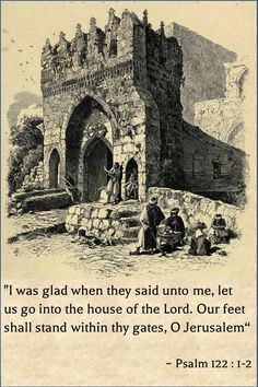 Click on the pin to join our pictorial journey through the holy land...