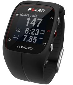 M400 product support | Polar Global