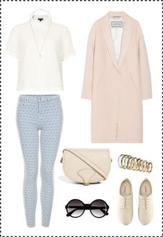 Inspired outfit for a spring birthday Zoe Inspired #24bythezoellalook