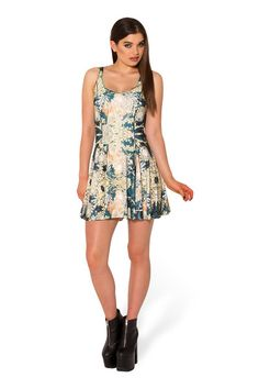 Mucha Black Vs La Trappistine Inside Out Dress - LIMITED › Black Milk Clothing