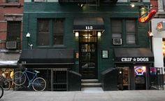 El puesto de perritos calientes de Nueva York que en realidad es un bar secreto muy codiciado