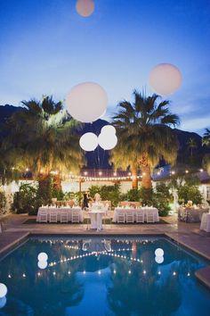 Alcazar hotel wedding - Palm Springs | Temecula Wedding Photographer | Inner Song Photography