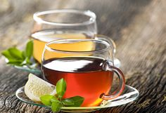 10 Healthy Tea Elixirs You Can Make At Home