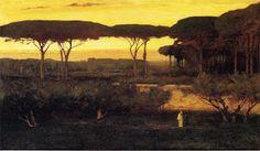 L'esprit de finesse: Hermann Hesse: Gli alberi sono santuari...