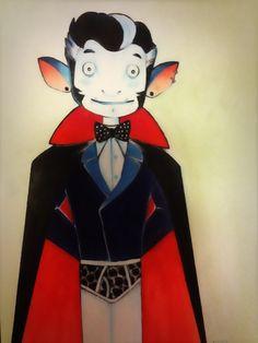 El conde sin pantalones...