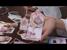 Mulher.com - 10/06/2016 - Arte em 3D - Susan Mason - YouTube