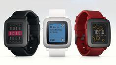Pebble Time ha superato l'incredibile cifra di 20 milioni di dollari su Kickstarter!  Approfondisci su www.tuttoandroid.net/news/pebble-time-ha-superato-lincredibile-cifra-di-20-milioni-di-dollari-su-kickstarter-265540/