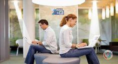 O FUTURO É AGORA: LI-FI WIRELESS - A Li-Fi, alternativa rápida ao Wi-Fi que transmite a internet pela luz, deve chegar ao consumidor em breve, pelo menos na Estônia. Uma empresa do país revelou nesta segunda-feira, 23, que está testando a tecnologia em escritórios e indústrias na cidade de Tallinn.