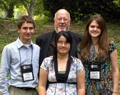 Pittsburgh Theological Seminary welcomes back the scholars from the 2009 The Rev. Dr. Roy F.