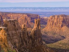 America's coolest desert towns: Grand Junction, Colorado.  In article by Nicholas DeRenzo, Travel & Leisure