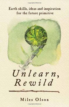 Unlearn, Rewild: Ear