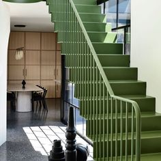 The Australian Institute of Architects has spoken. Announcing the winners of The 2019 Victorian Architecture Awards. Architecture Awards, Residential Architecture, Stairs Architecture, Modern Architecture, Kennedy Nolan, Staircase Runner, Grand Staircase, Eclectic Bathroom, Edwardian House