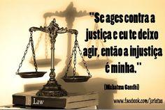 frase  fonte: facebook.com/juristas