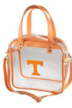 Desden Florida State Clear Gameday Stadium Tote Bag