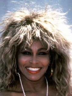 Tina Turner goddamn gorgeous