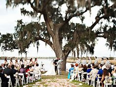 The Ford Plantation Richmond Hill Georgia Wedding Venues 2