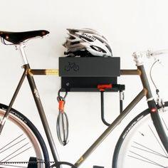 Where Can You Buy Me: Cyclehoop BikeShelf - Total Women's Cycling Mountain Bicycle, Mountain Biking, Bike Shelf, Cross Country Trip, Urban Cycling, Bicycle Maintenance, Cool Bike Accessories, Bike Rack, Cool Bikes