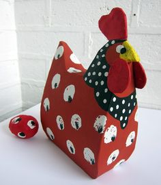 SUNDAY MAY 20th Papier-Mache Workshop You'll have seen and read the delights of my papier-mache Handbag Hen adventure over the past few weeks – well the workshop I had the absolute joy of attending was such a hit Ennis Creative Arts Centre are doing it all over again :) If you too would like to [&hellip