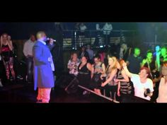 "▶ Artful Dodger Feat:Lifford ""Please Dont Turn Me On"" (Disclosure Remix) PA Scala (25th May 2013) - YouTube"