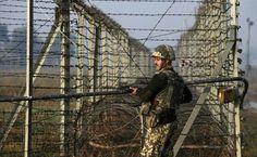 Border Security Force Suspends 7 After Bangladeshi Killed Along International Border