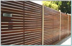 3 Simple and Modern Ideas: Wood Fence 4 Feet High Backyard Fence Who Owns.Wooden Fence Gate Backyard Fence Repair Near Me. Dog Fence, Front Yard Fence, Fenced In Yard, Fence Art, Wood Fence Design, Privacy Fence Designs, Privacy Fences, Steel Fence Posts, Timber Fencing