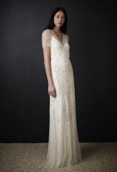 c4b2cdda952 Susanna by Jenny Packham at The Bridal Collection Harrogate Best Wedding  Dresses