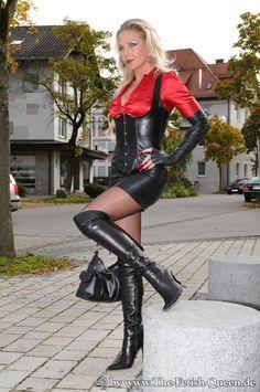 """hotties-in-boots: """"Hotties in Boots """""""
