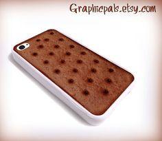 ice cream phone!